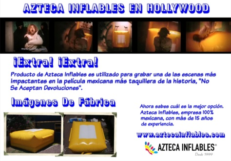 AztecaHollywood