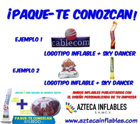 PAQUETE CONOZCAN 2